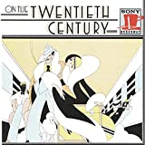 "album cover: ""On the Twentieth Century"" (original cast)"