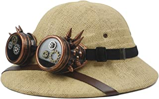 Sombrero Steampunk Para Mujer