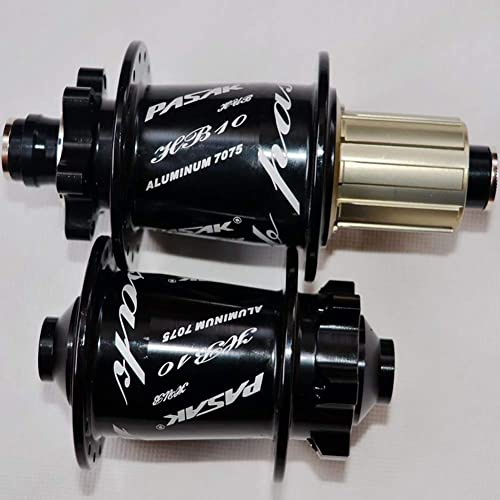 de moda DL Buje de Bicicleta Bicicleta Bicicleta Delantero Trasero 32 Agujeros Freno de Disco Apertura Rápida Hecho para Ciclismo de Carretera y Montaña  ventas directas de fábrica