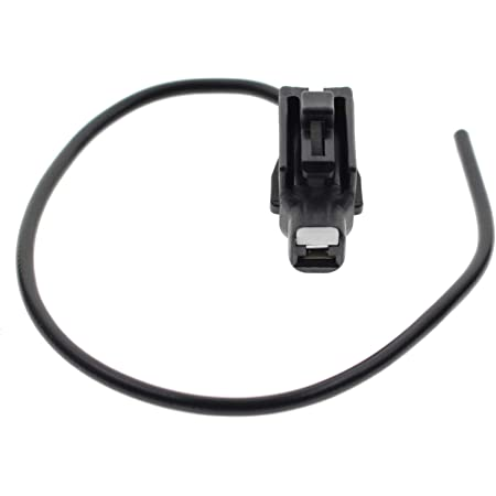 amazon.com: motoall 428000-1080 starter motor solenoid wire plug connector  pigtail harness: automotive  amazon