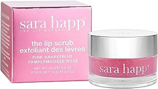 sara happ(サラハップ) リップスクラブ ピンクグレープフルーツ 14g