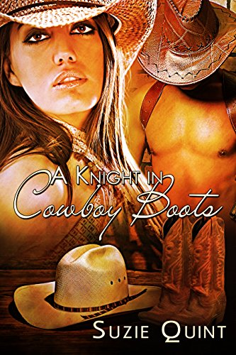 A Knight in Cowboy Boots: A McKnight Romance (McKnight Romances Book 1) (English Edition)