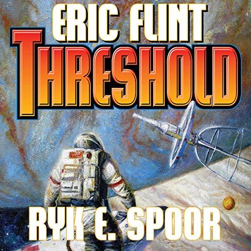 Threshold audiobook cover art