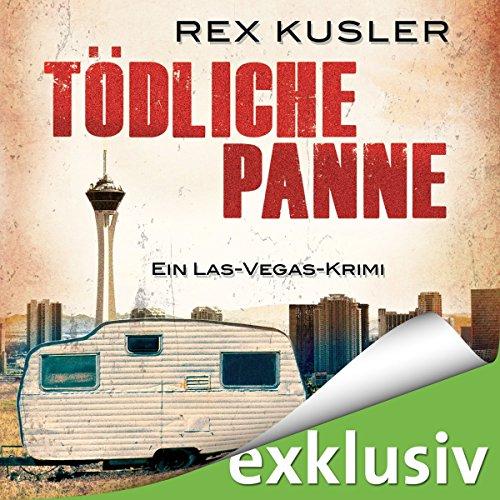 Tödliche Panne audiobook cover art