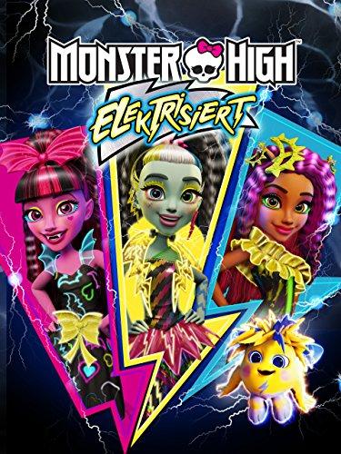 Monster High: Elektrisiert [dt./OV]
