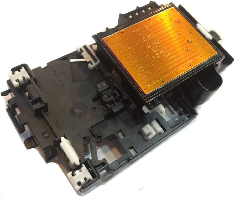 JRUIAN Printer Accessories Printhead Print Head Fit for Brother J6520DW J6720DW J6920DW J3530 J4510DW J3520 J3250 J3720 J2320 MFC-J875DW MFC-j6520dw Printer