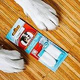 Bogadent UBO0704 Anti-Plaque Finger Adult Hund, 2 Stück - 6