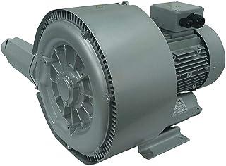 """1.20 Regenerative Blower 3 Phase, 208-275/380-480 Voltage, 1"""" (F) NPT Inlet Size"""