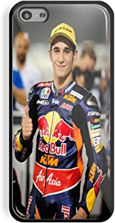 Luis Salom Red Bull for iPhone and Samsung Galaxy Case (iPhone 5C black)