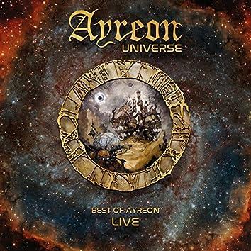 Ayreon Universe (Live)