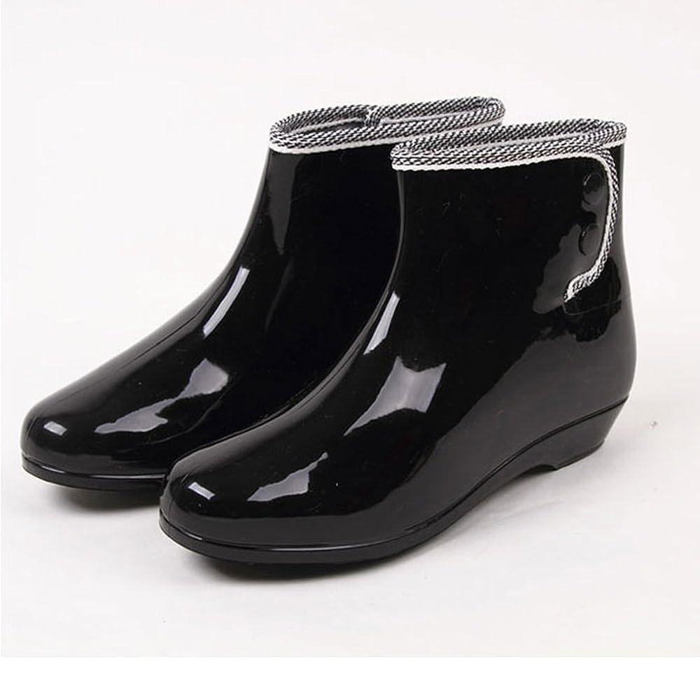 どきどき泥だらけ嵐[チェリーレッド] レディース レインブーツ レインシューズ おしゃれ 長靴 美脚 梅雨 雨の日 履き心地のよい