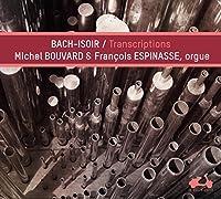 Bach, J.S./Isoir: Transcriptio