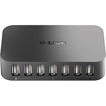 HUB USB 2.0 7P
