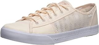 Keds Women's Kickstart Vent Striped Mesh Sneaker