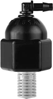 Mister Landscaper MLA-1RA1 Drip Irrigation 1 Way Sprinkler Converter (2 Quantity)