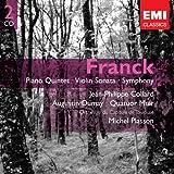 Sinfonie d-Moll/Kammermusik