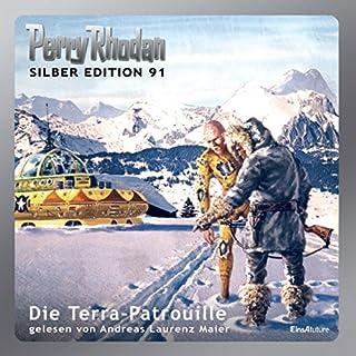 Die Terra-Patrouille Titelbild