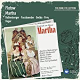 Martha (Ga) - Rothenberger