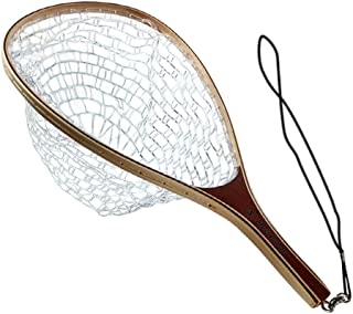 Mounchain Fly Fishing Landing Net fot Trout Bass Soft...