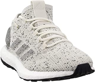Men's Pureboost Running Shoes Non Dyed/Grey Three/Grey Six