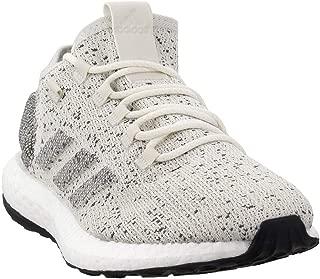 adidas Men's Pureboost Running Shoes Non Dyed/Grey Three/Grey Six