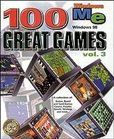 GLOBAL STAR SOFTWARE 100 Great Games for WindowsMe (輸入版)