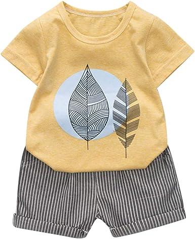 Berimaterry Ropa Bebe Recien Nacido 2019 Caricatura Camiseta ...