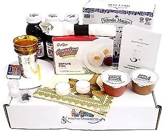 kosher food box
