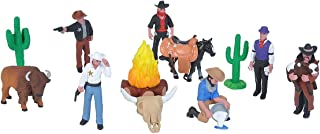 Best western cowboy action figures Reviews
