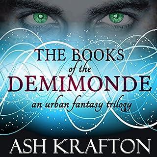 Demimonde: 3 Book Series cover art