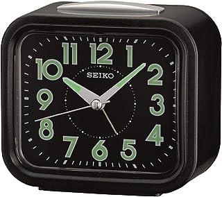 Seiko QHK023J Alarm Clock, Multicolour