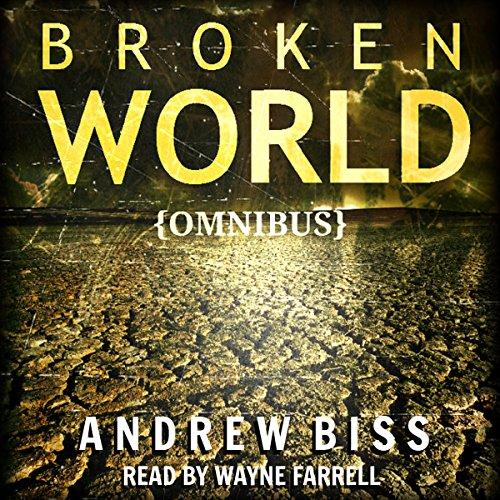 Broken World: Omnibus audiobook cover art