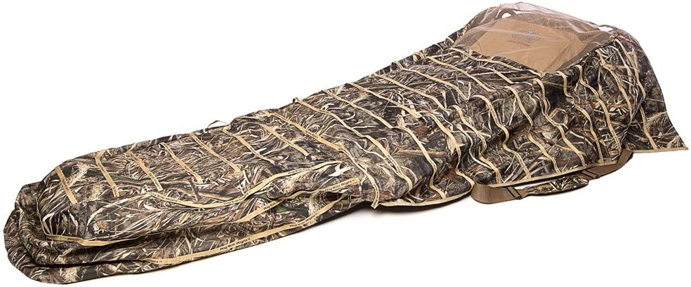 Rig Our shop most popular Em Right Waterfowl Drake Raider Max-5 Blind - Ranking TOP18 Layout Camo