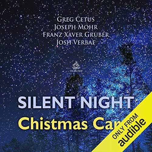 Silent Night Christmas Carol cover art