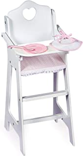 Best wooden high chair toy Reviews