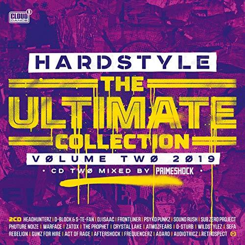 Hardstyle T.U.C. Ultimate Collection Vol 2 2019 (2 CD)