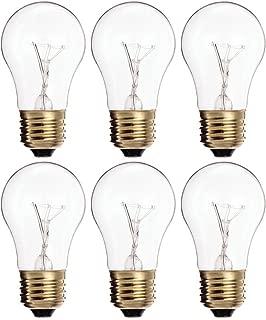 Best 15 watt light bulbs Reviews