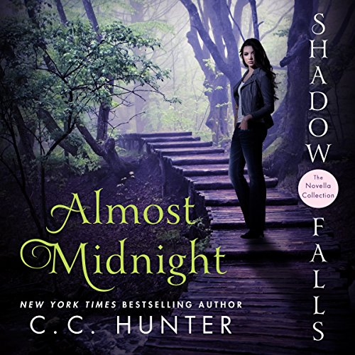 Couverture de Almost Midnight