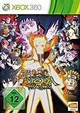 Naruto Shippuden: Ultimate Ninja Storm Revolution - Rivals Edition...