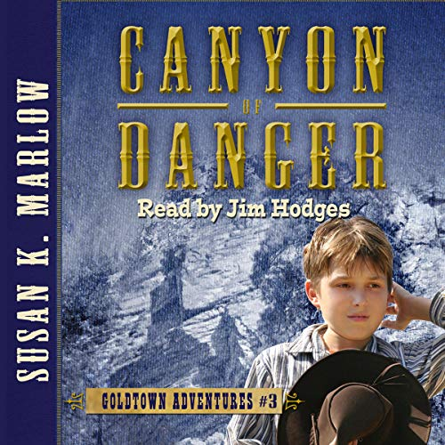 Canyon of Danger Titelbild