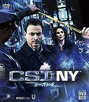 CSI:NY コンパクト DVD‐BOX シーズン4