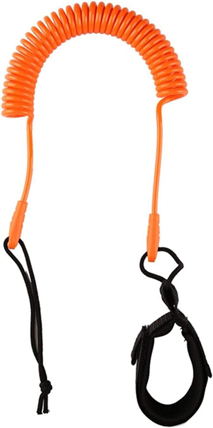 Kayak Denver Mall Replacement Accessories 10ft Leg Rope SUP Leash New Shipping Free Surfboard