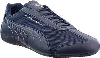 Mens Speedcat X Porsche Slip On Sneakers Shoes Casual
