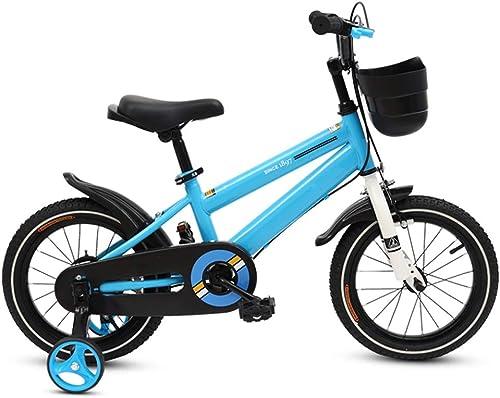 estilo clásico Bicicletas Bicicletas Bicicletas Duo Niños Freestyle, Asiento y manija Ajustables, Ruedas de 12-14-16-18 Pulgadas, 3 Colors Disponibles  garantía de crédito
