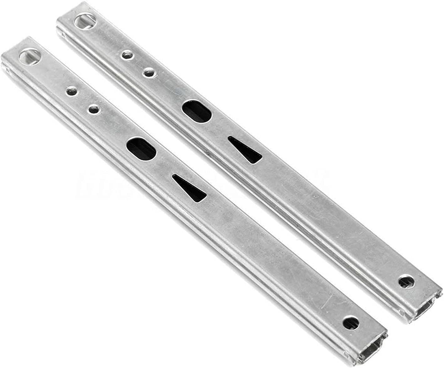 FRSDMY Two Max 68% OFF Ranking integrated 1st place Sections 17mm Wide Steel Fold Furniture Fitt Hardware