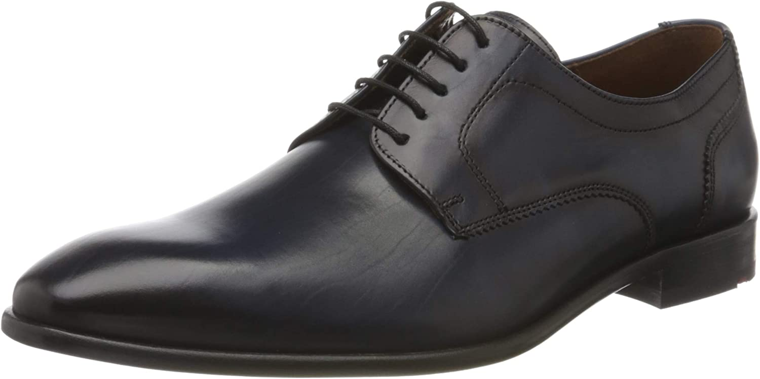 Lloyd Men's Derby 2021new Outlet sale feature shipping free Lace-up