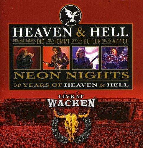 Neon Nights-Live at Wacken