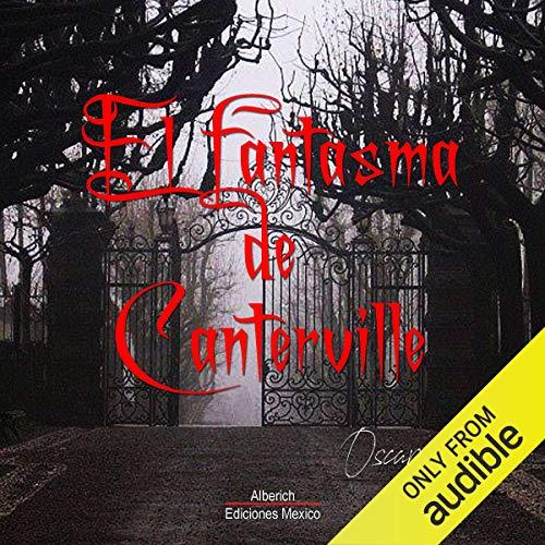 El fantasma de Canterville [The Ghost of Canterville] cover art