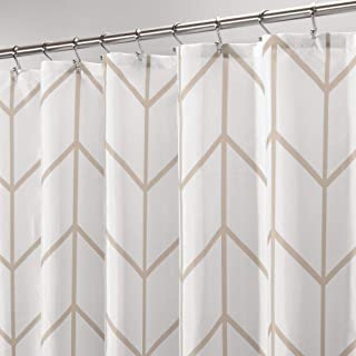 Amazon Com Shower Curtains Beige Shower Curtains Shower Curtains Hooks Liners Home Kitchen