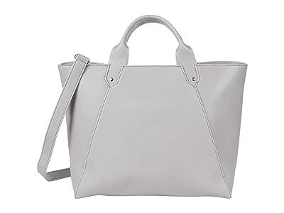 Matt & Nat Selen Vintage (Pearl) Tote Handbags